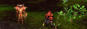 Such Red. Many xMog...